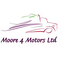 Moore 4 Motors Ltd