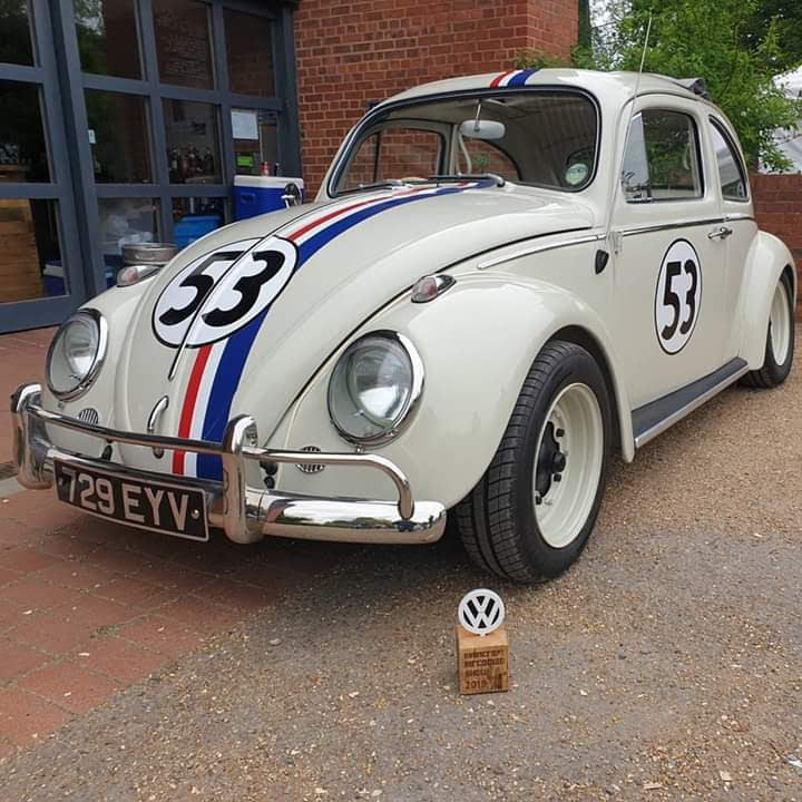 Our cars, Herbie (3)